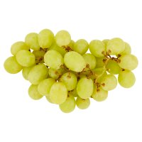 essential Waitrose green seedless grapes