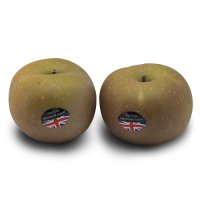 Waitrose Egremont Russet apples