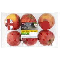 Waitrose Limited Selection apples