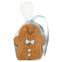 Image on Food mini boy gingerbreads