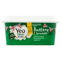 Yeo Valley organic spreadable