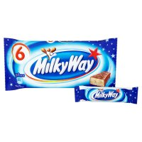 Milky Way, 6 pack