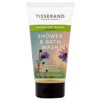 Tisserand Aromatherapy Signature Blend Awakening Shower & Bath Wash 175ml