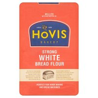 Hovis bread flour strong white