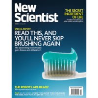 Nessential Waitrose Scientist magazine
