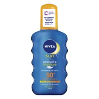 Nivea sun spray 50+