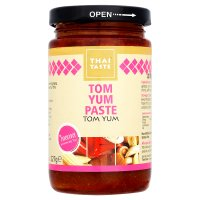Thai Taste tom yum paste