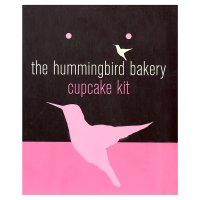 The Hummingbird Bakery - Cupcake Kit