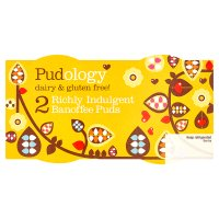 Pudology 2 banoffee puds