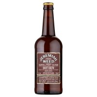 Jeremiah Weed Ginger Brew England