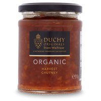 Duchy Originals organic harvest chutney&nbsp;image
