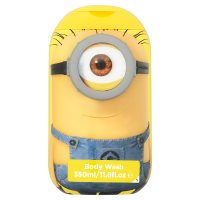 Minion Body Wash