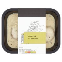 Waitrose 1 Chicken Tarragon