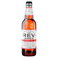 The Rev.James ale