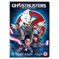 DVD Ghostbusters