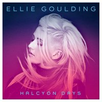 CD Ellie Goulding