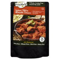 IAFW Indian tikka masala sauce