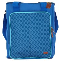 Waitrose Outdoors Blue Family Coolbag