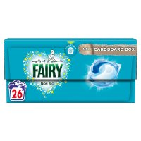 Fairy Non-Bio Washing Capsules 30 Washes