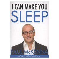 Paul McKenna - I Can Make You Sleep