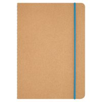 Waitrose A5 Notebook Craft