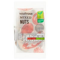 Waitrose LOVE life nut medley