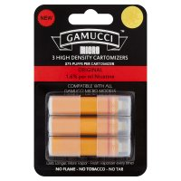 Gamucci micro high density cartomizers