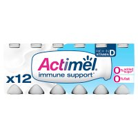 Actimel fat free original