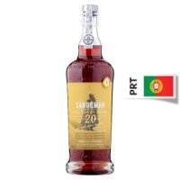 Sandeman, 20 Year-Old, Tawny Port