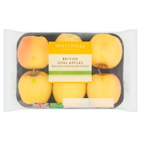 Waitrose Opal Apples