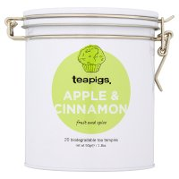 Teapigs Apple & Cinnamon 20s