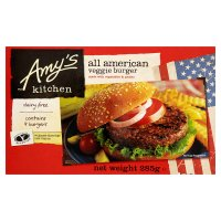 Amy's Kitchen All American Veggie Burger