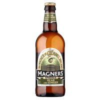 Magners Specials pear & ginger cider