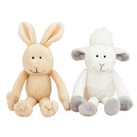 Waitrose Easter Cuddly Character