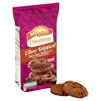 Maryland Creations Choc Dipped Dark Choc Chunk Cookies