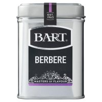 Bart Blends berbere