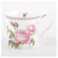 Kew redoute china mug