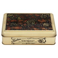 Wilkin & Sons Tiptree sanderson gift tin