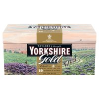 Yorkshire gold 240 tea bags
