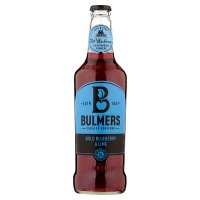 Bulmers Cider Blueberry & Lime