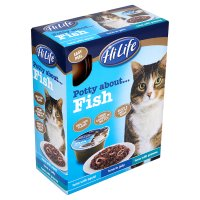 Hi Life 'Potty about Fish' multipack
