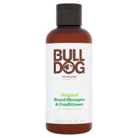 Bull Dog Beard 2 in 1