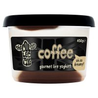 The Collective Dairy Coffee Yoghurt