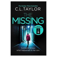 The Missing C.L Taylor
