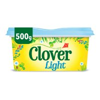 Clover Lighter spread