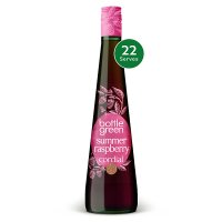 Bottlegreen Cordial Plump Summer Raspberry