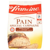 Francine Pain Special Campagne