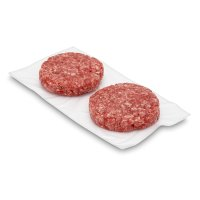 Waitrose Aberdeen Angus dry aged beef burger