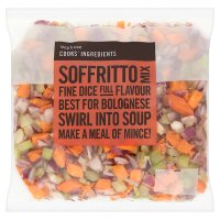 Waitrose ready to sauté soffritto image