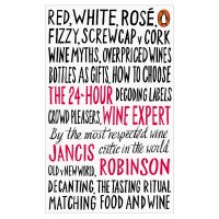 24 Hour Wine Expert Jancis Robinson